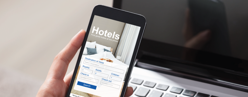digital marketing challenges for hotels digital marketing agency them you & me
