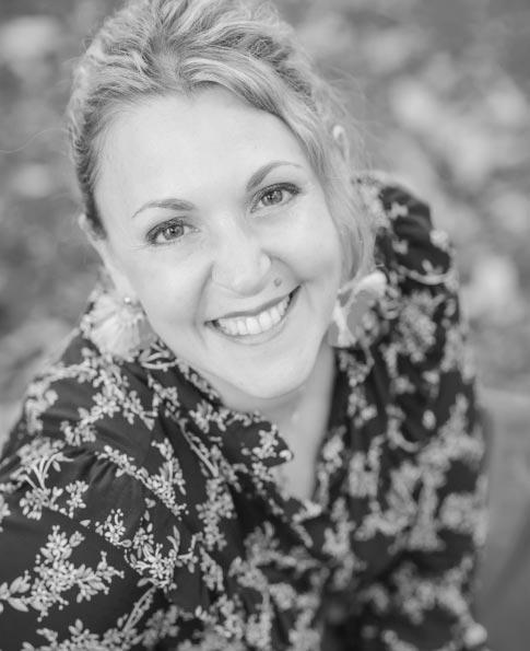 marie nadal sharma digital marketing consultant