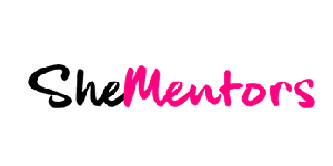 she mentors them you and me