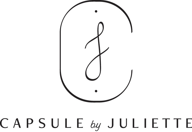 capsule by juliette logo themyouandme